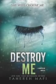 destroymebby